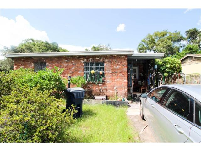 4008 E Louisiana Avenue, Tampa, FL 33610 (MLS #T2899916) :: Arruda Family Real Estate Team