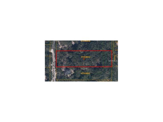3208 John Moore Road, Brandon, FL 33511 (MLS #T2899925) :: The Duncan Duo & Associates