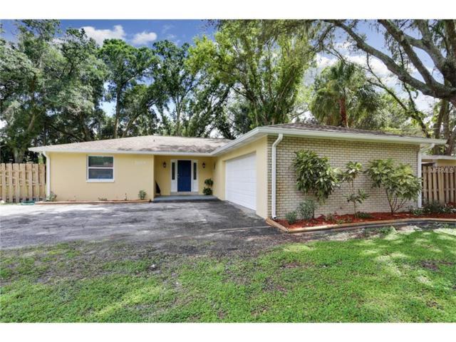 1004 Lake Charles Circle, Lutz, FL 33548 (MLS #T2899928) :: Arruda Family Real Estate Team