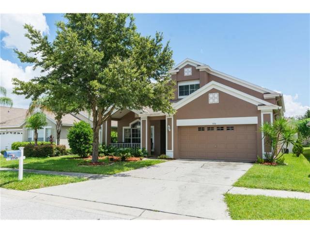 3150 Shady Lily Lane, Land O Lakes, FL 34638 (MLS #T2899936) :: Team Bohannon Keller Williams, Tampa Properties