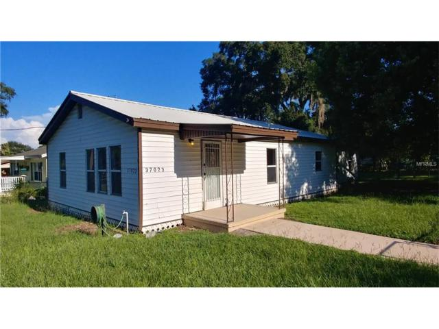 37023 Florida Avenue, Dade City, FL 33525 (MLS #T2899946) :: Arruda Family Real Estate Team