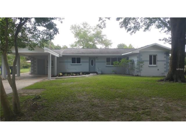 713 Louise Drive, Lakeland, FL 33803 (MLS #T2899949) :: The Duncan Duo & Associates