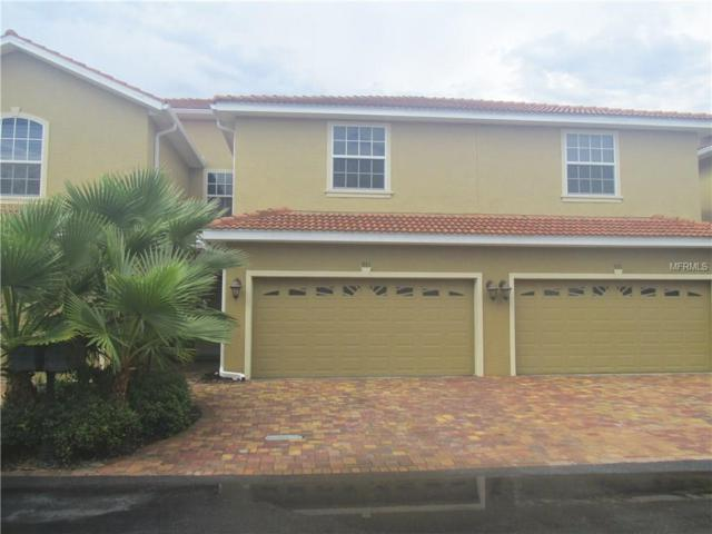 933 Moscato Place, Palm Harbor, FL 34683 (MLS #T2899958) :: The Duncan Duo & Associates