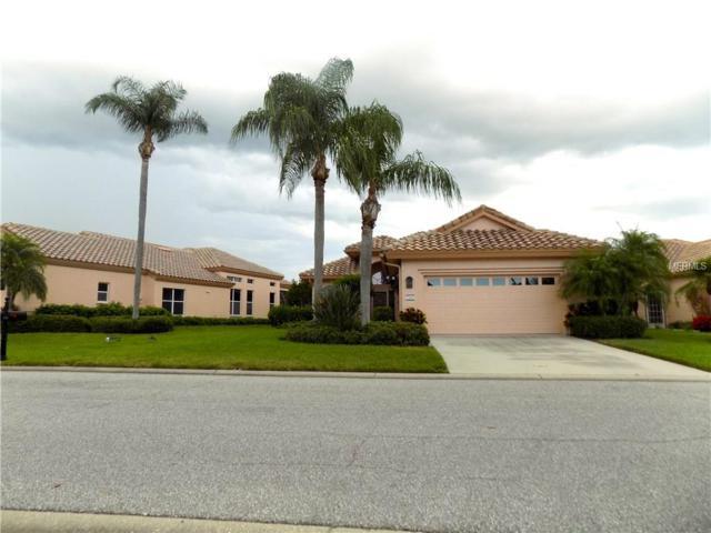 7163 Del Lago Drive, Sarasota, FL 34238 (MLS #T2899973) :: The Duncan Duo & Associates