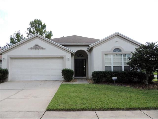 2350 Amberside Way, Wesley Chapel, FL 33544 (MLS #T2899994) :: Griffin Group