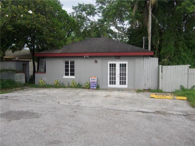 4016 Land O Lakes Boulevard #1, Land O Lakes, FL 34639 (MLS #T2899998) :: Team Bohannon Keller Williams, Tampa Properties
