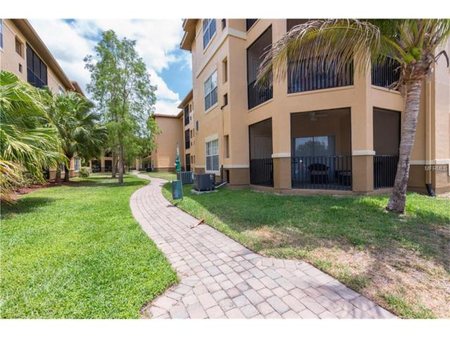 4307 Bayside Village Drive #106, Tampa, FL 33615 (MLS #T2900014) :: Gate Arty & the Group - Keller Williams Realty