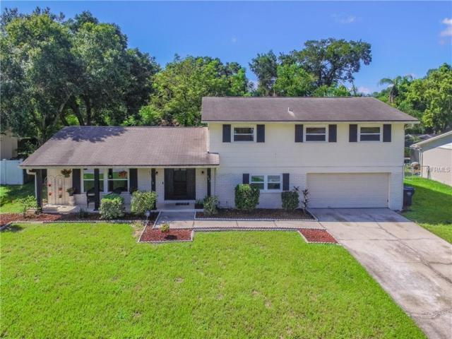 507 Charles Place, Brandon, FL 33511 (MLS #T2900023) :: Griffin Group