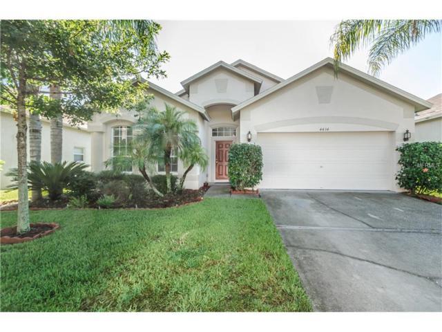 4434 Beaumaris Drive, Land O Lakes, FL 34638 (MLS #T2900049) :: Sosa | Philbeck Real Estate Group