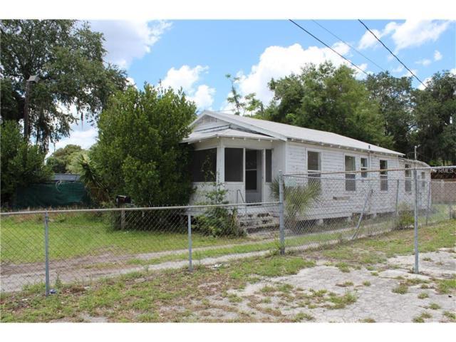 1050 E Main Street, Lakeland, FL 33801 (MLS #T2900161) :: Gate Arty & the Group - Keller Williams Realty