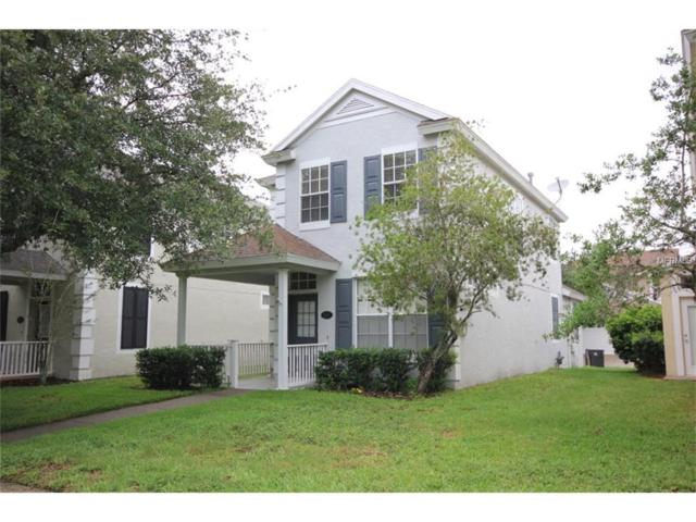 9008 Spring Garden Way, Tampa, FL 33626 (MLS #T2900256) :: Gate Arty & the Group - Keller Williams Realty