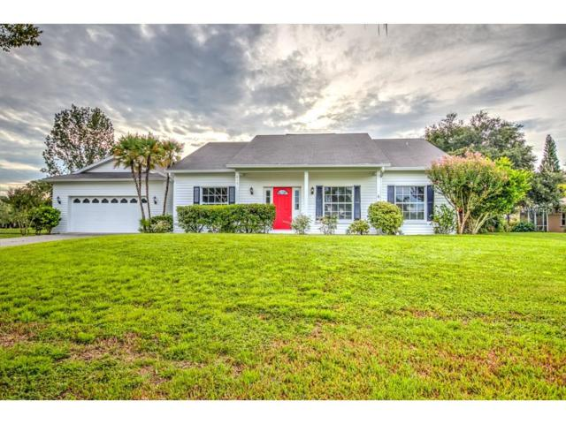819 128TH Street NE, Bradenton, FL 34212 (MLS #T2900302) :: Medway Realty