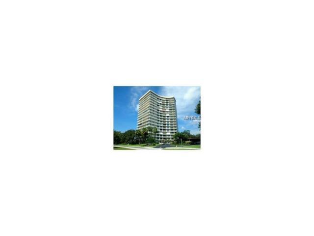 2611 Bayshore Boulevard #901, Tampa, FL 33629 (MLS #T2900396) :: Gate Arty & the Group - Keller Williams Realty