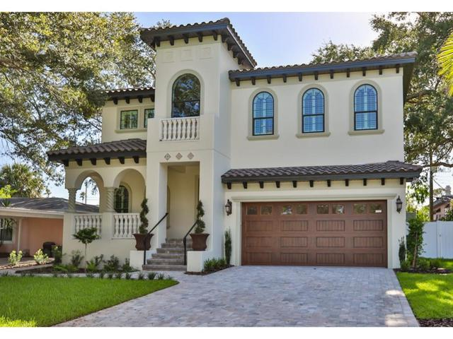 3618 S Omar Avenue, Tampa, FL 33629 (MLS #T2900397) :: Gate Arty & the Group - Keller Williams Realty
