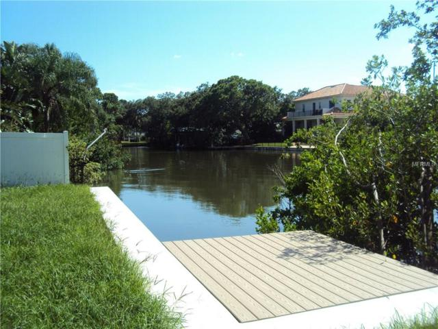 2105 S West Shore Boulevard, Tampa, FL 33629 (MLS #T2900452) :: Gate Arty & the Group - Keller Williams Realty