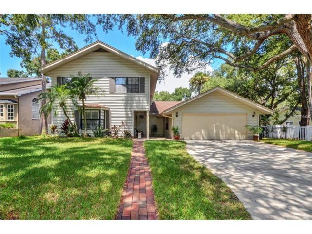 4801 W Dryad Street, Tampa, FL 33629 (MLS #T2900566) :: Gate Arty & the Group - Keller Williams Realty