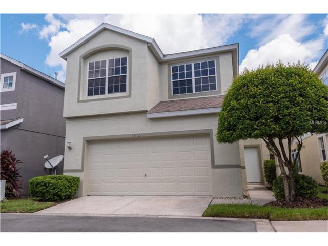 10605 Marlington Place, Tampa, FL 33626 (MLS #T2900576) :: Gate Arty & the Group - Keller Williams Realty