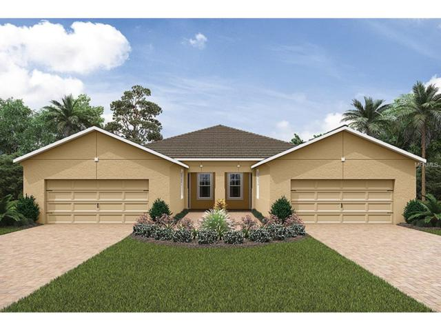 11869 Tapestry Lane #129, Venice, FL 34293 (MLS #T2900597) :: Gate Arty & the Group - Keller Williams Realty