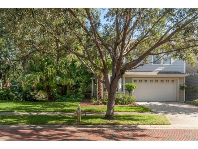 2845 Bayshore Trails Drive, Tampa, FL 33611 (MLS #T2900818) :: The Duncan Duo Team