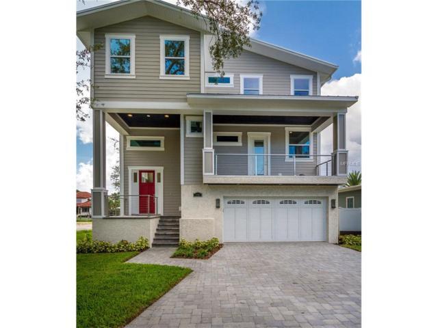 108 Baltic Circle, Tampa, FL 33606 (MLS #T2901032) :: The Duncan Duo & Associates