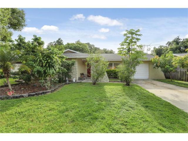 14504 Knoll Ridge Drive, Tampa, FL 33625 (MLS #T2901439) :: The Duncan Duo & Associates