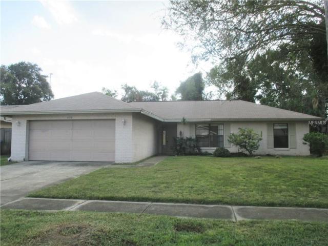 6516 Seafairer Drive, Tampa, FL 33615 (MLS #T2901649) :: Revolution Real Estate