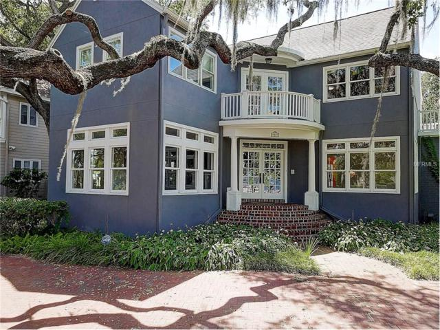 4803 Bayshore Boulevard, Tampa, FL 33611 (MLS #T2901662) :: Rutherford Realty Group | Keller Williams