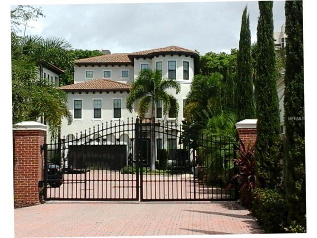 3006 Bay Heron Place, Tampa, FL 33611 (MLS #T2901754) :: Team Bohannon Keller Williams, Tampa Properties