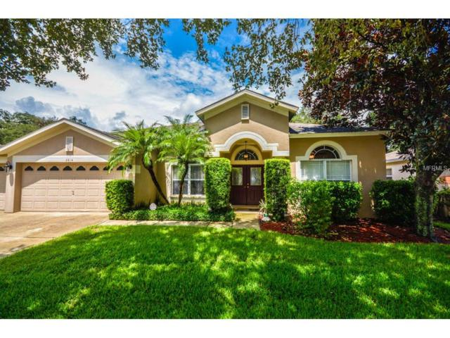 2814 Laurel Leaf Drive, Valrico, FL 33594 (MLS #T2901788) :: Alicia Spears Realty