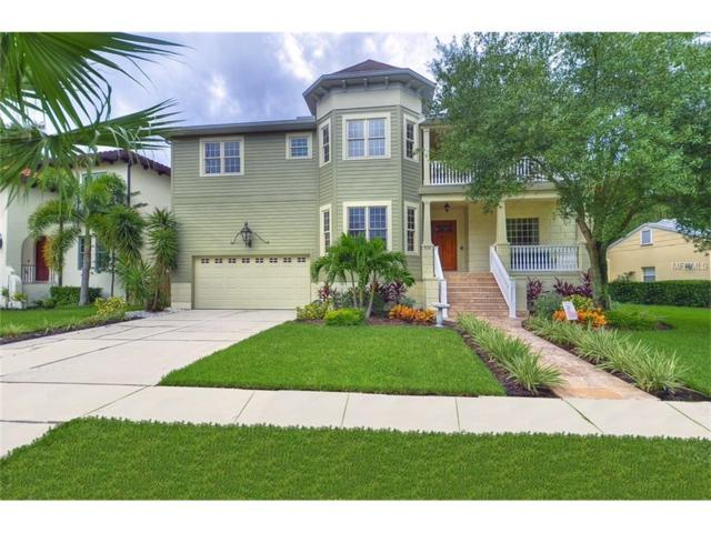 626 Luzon Avenue, Tampa, FL 33606 (MLS #T2901872) :: Gate Arty & the Group - Keller Williams Realty