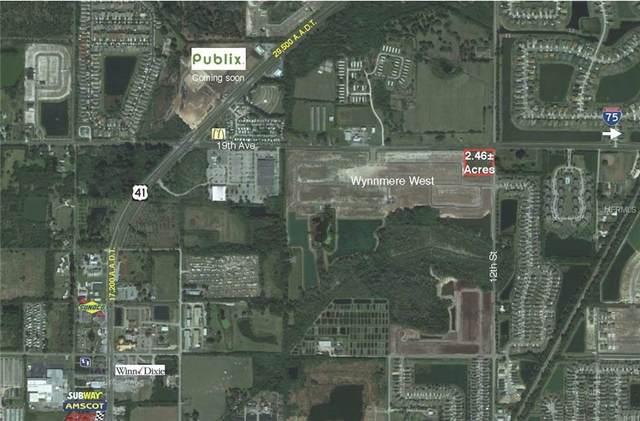 19TH AND 12TH NE Street, Ruskin, FL 33570 (MLS #T2902201) :: Team Bohannon