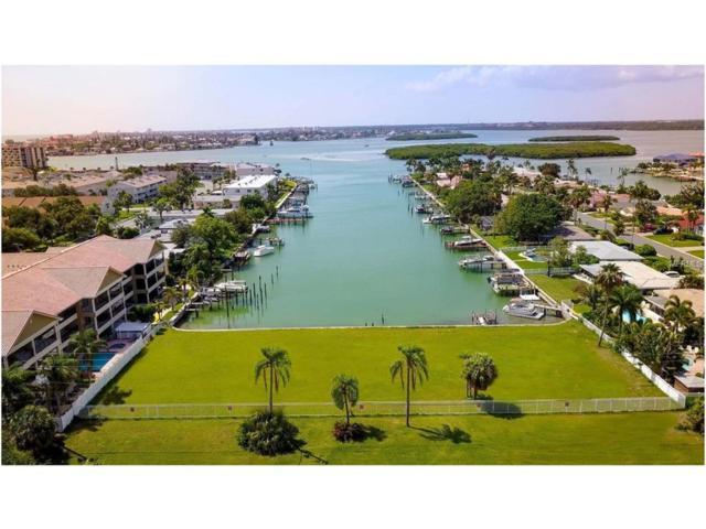 320 Capri Boulevard, Treasure Island, FL 33706 (MLS #T2902448) :: The Signature Homes of Campbell-Plummer & Merritt