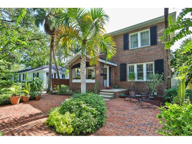 45 Aegean Avenue, Tampa, FL 33606 (MLS #T2902575) :: The Duncan Duo & Associates