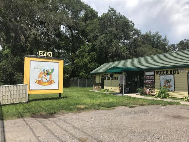 410 Broad Street, Brooksville, FL 34604 (MLS #T2902937) :: Griffin Group