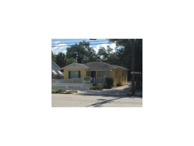 307 N Howard Avenue, Tampa, FL 33606 (MLS #T2902986) :: The Duncan Duo & Associates