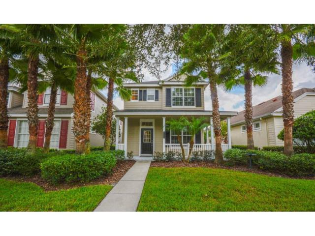 20108 Heron Crossing Drive, Tampa, FL 33647 (MLS #T2903000) :: Alicia Spears Realty