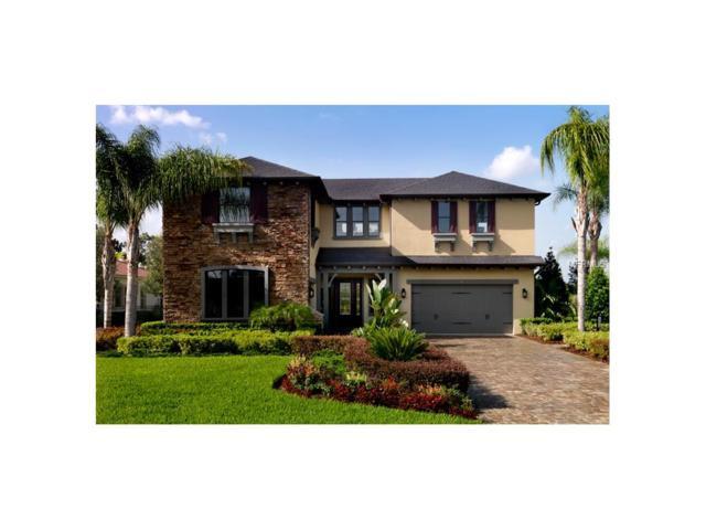 2514 Cordoba Ranch Boulevard, Lutz, FL 33559 (MLS #T2903033) :: The Duncan Duo & Associates