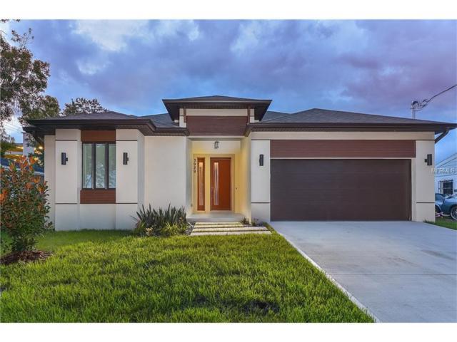 3929 W Palmetto Street, Tampa, FL 33607 (MLS #T2903047) :: G World Properties