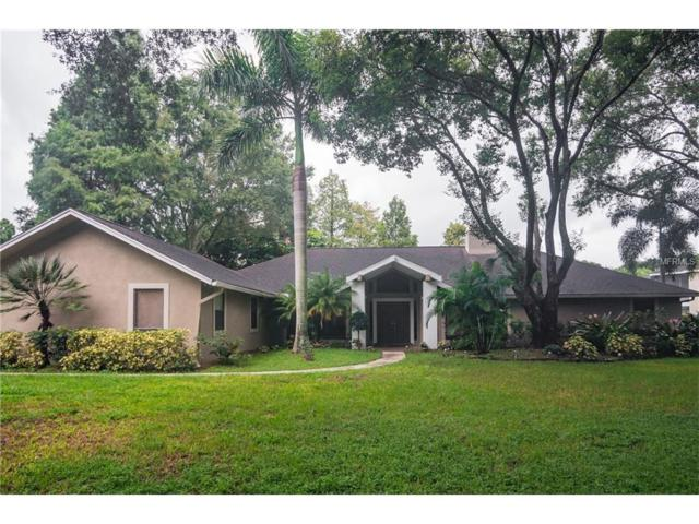10106 Lake Cove Lane, Tampa, FL 33618 (MLS #T2903077) :: Cartwright Realty