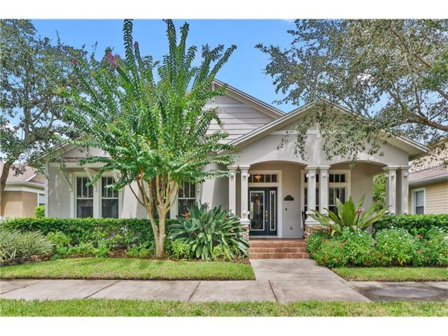10305 Marchmont Court, Tampa, FL 33626 (MLS #T2903155) :: The Duncan Duo & Associates