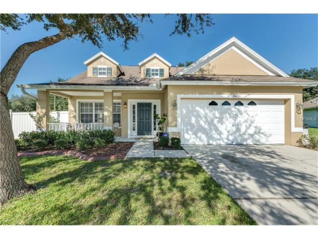 24231 Satinwood Court, Lutz, FL 33559 (MLS #T2903389) :: Griffin Group