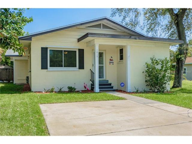 1019 Queen Street N, St Petersburg, FL 33713 (MLS #T2903904) :: NewHomePrograms.com LLC
