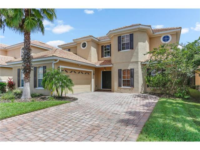 18014 Lanai Isle Drive, Tampa, FL 33647 (MLS #T2903921) :: Team Bohannon Keller Williams, Tampa Properties