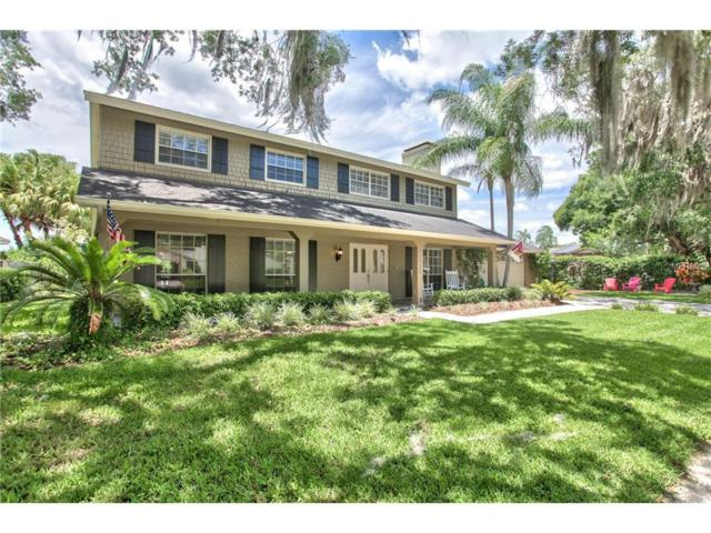 11730 Lipsey Road, Tampa, FL 33618 (MLS #T2903934) :: The Duncan Duo & Associates