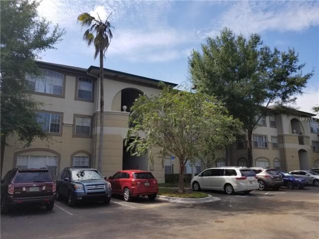 17108 Carrington Park Drive #711, Tampa, FL 33647 (MLS #T2904088) :: Cartwright Realty