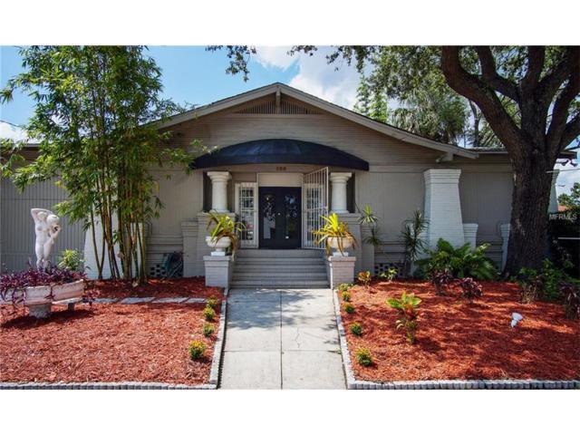 220 N Howard Avenue, Tampa, FL 33606 (MLS #T2904165) :: The Duncan Duo & Associates