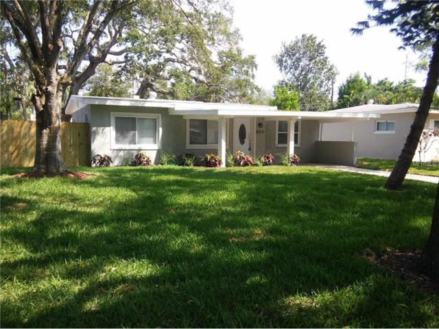 8313 41ST Avenue N, St Petersburg, FL 33709 (MLS #T2904219) :: G World Properties