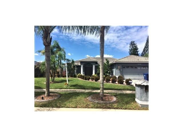 22339 Willow Lakes Drive, Lutz, FL 33549 (MLS #T2904242) :: The Duncan Duo & Associates