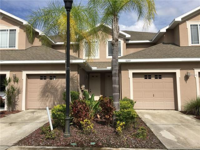 10321 Willow Leaf Trail, Tampa, FL 33625 (MLS #T2904252) :: Cartwright Realty