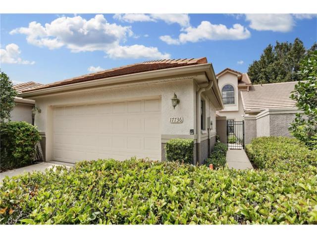 17736 Oak Bridge Street, Tampa, FL 33647 (MLS #T2904255) :: Cartwright Realty
